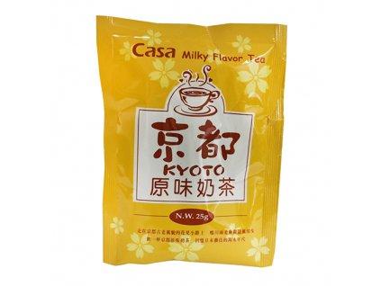 Casa Kyoto Milk Tea 1ks 25g TWN