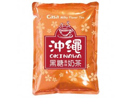 Okinawa Brown Sugar Milky Flavor Tea 沖繩黑糖風味奶茶