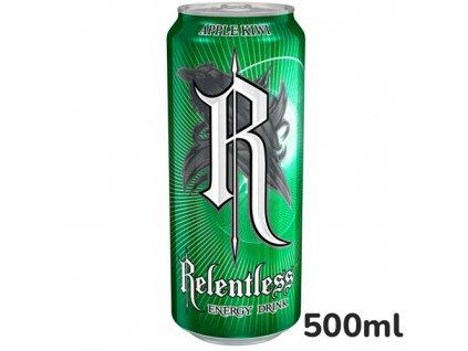 Relentless AppleUKiwi 1