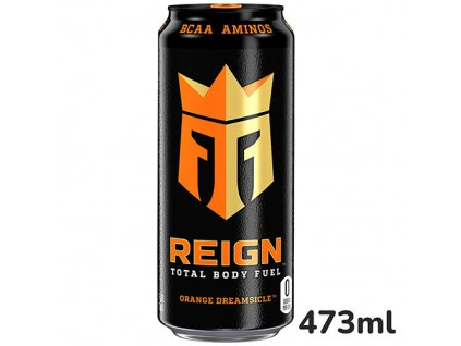503319 web Reign Dreamsicle 12x16oz 12 Pack with Can