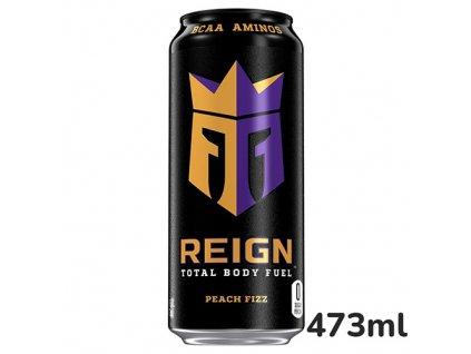vyr 2456 Reign Peach Fizz 473ml