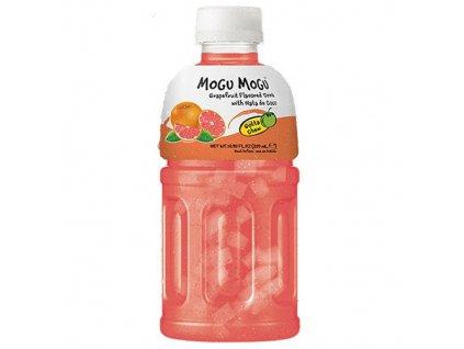 Mogu Mogu Jelly Grapefruit Juice 320ml THA