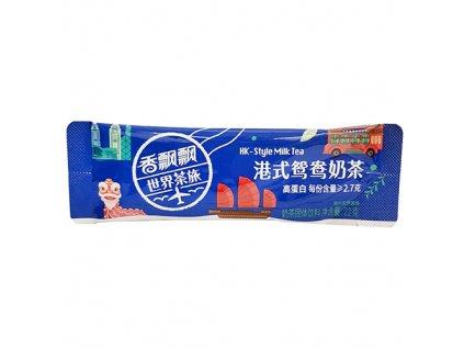 Hong Kong Style Instantní Mléčný Čaj 1ks 22g CHN