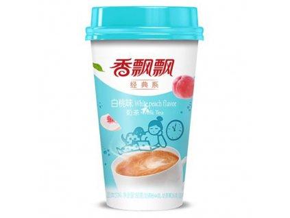 XPP Instant White Peach Milk Tea 80g CHN