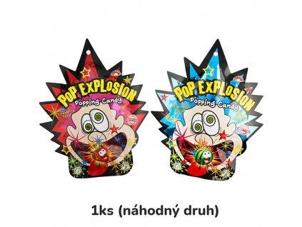 vyr 7816 pop explosion jahoda