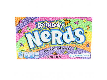 Nerds mix příchutí - PEPIS.SHOP