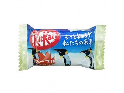 KitKat Mini Maple 1ks 9,9g JAP