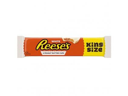 Reese's 4 bílé košíčky plněné burákovým máslem - PEPIS.SHOP