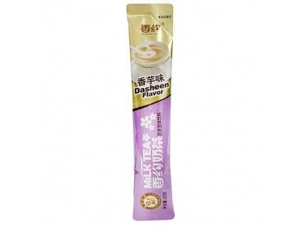 Xiangyue Instant Milk Tea Dasheen 22g CHN