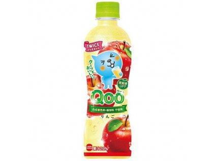 Minute Maid Qoo Drink Apple 425ml JAP