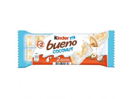 Kinder Bueno Kokos 39g CZE