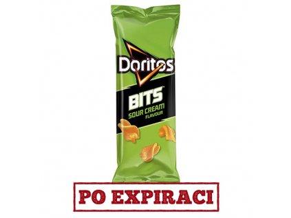 Po Expiraci Doritos Bits Sour Cream 115g NLD