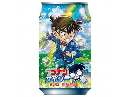 DyDo Detective Conan Drink 350ml JAP