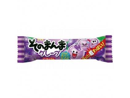 coris gum grape