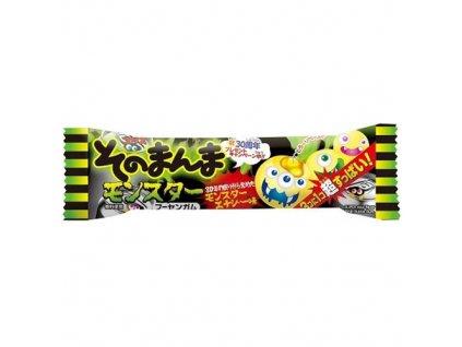 coris sonomanma monster bubble gum 14g
