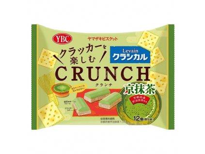 ybc levin classical crunch kyoto matcha 1024x1024