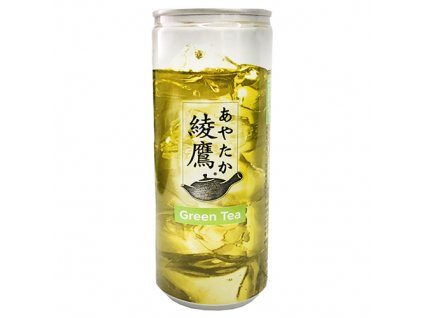 Ayataka Japanese Green Tea 250ml JAP