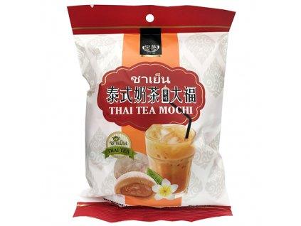 Royal Family Mochi Thai Tea Individuálně Balené 120g TWN