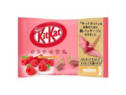 Kit Kat Malina