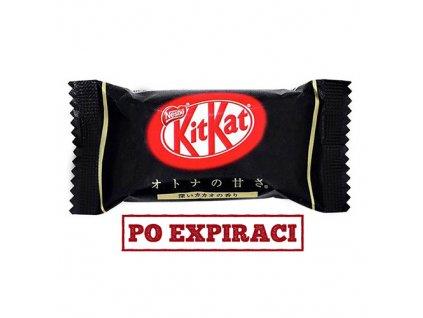 Kitkat mini dark 11g 1ks JAP