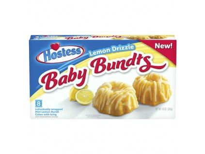 hostess lemon drizzle baby bundts 10oz 283g 800x800