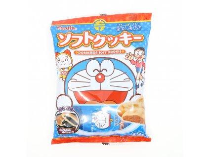 Doramon měkká sušenka
