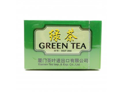 Čínský zelený čaj - PEPIS.SHOP