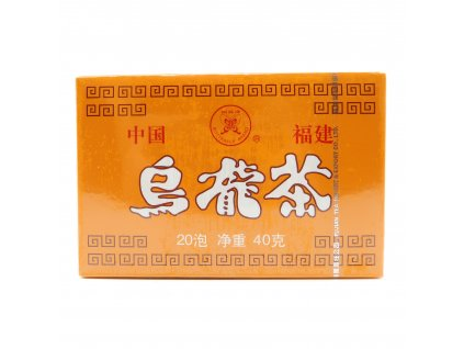 Čínský Oolong čaj - PEPIS.SHOP