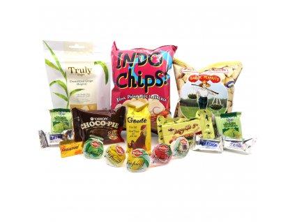 Vietnamský balíček - PEPIS.SHOP