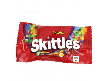Skittles fruits 38g - PEPIS.SHOP