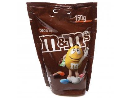 M&M's čokoládové 150g - PEPIS.SHOP