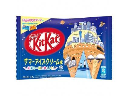 kit kat mini summer ice cream