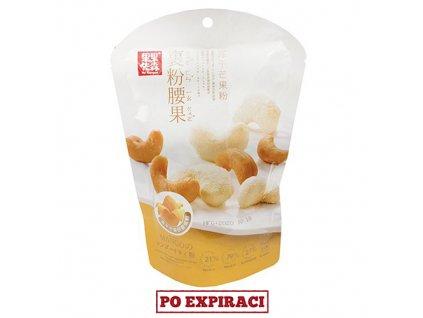 Po Expiraci Mr.Guoguo Mango Cashews Snack 40g CHN