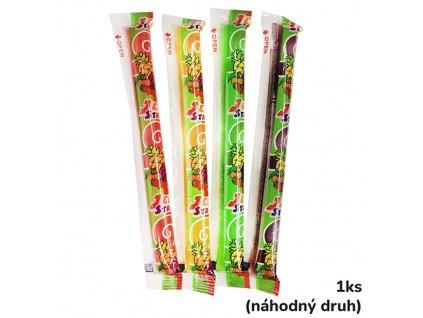 Speshow Jelly Sticks Ovocné Želé Tyčinky 1ks 20g TWN