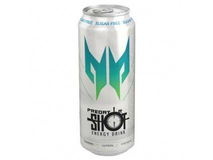 Acer Predator Shot Energy Drink Sugar Free 500ml POL