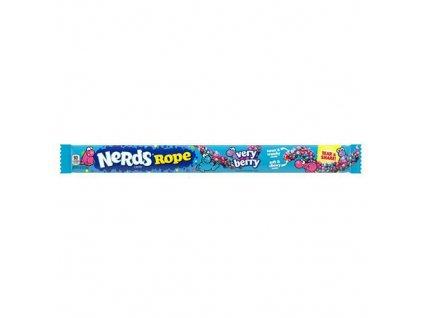 Nerds Rope Very Berry 26g USA
