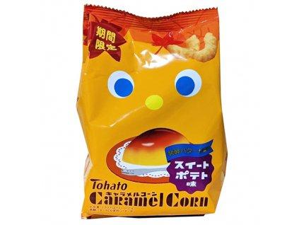 Tohato Caramel Corn Sweet Potato 1132bac1 1e7e 4175 9558 e8f20bbe8e00 1024x1024