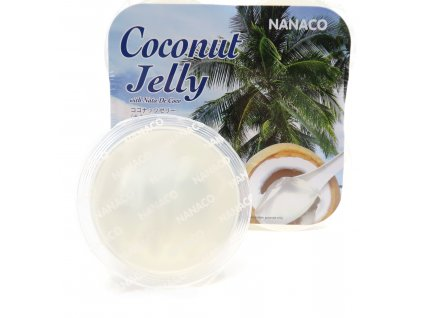 Kokosový pudink Coconut jelly 108g - PEPIS.SHOP