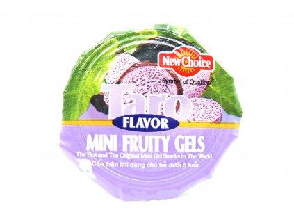 Taro mini želé, New Choice, 15.2g - PEPIS.SHOP