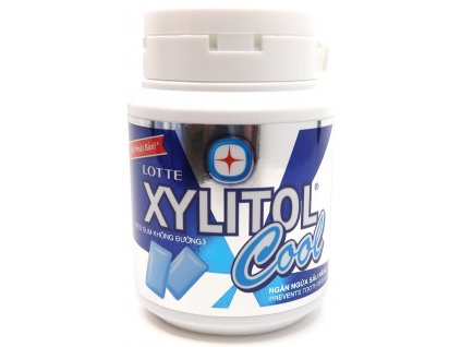 Xylitol cool 61g VNM