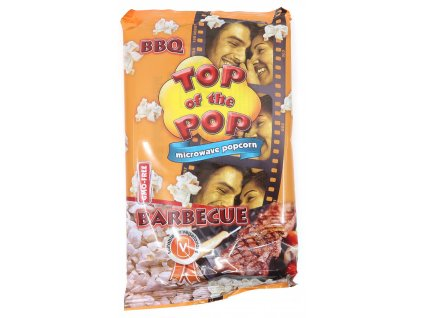 Top of the Pop popcorn BBQ 100g