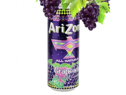 Arizona Grapeade 680ml USA