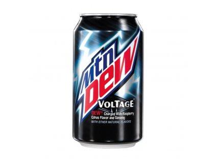 vyr 1469 Mtn Dew Voltage