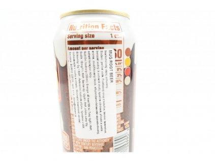 MUG Kořenové Pivo Nealko 355ml USA
