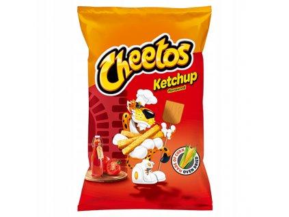 Cheetos Ketchup 85g PL