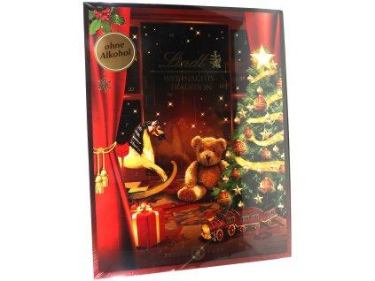 Lindt adventní kalendář 253g CH