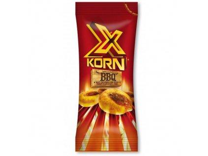 X KORN kukuřice BBQ 30g