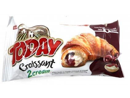 Croissant 2 Višeň + Vanilka 55g