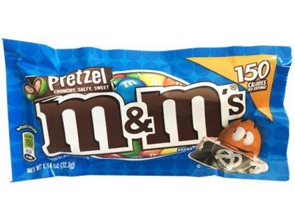 mm s pretzel