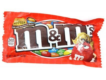 M&M's Peanut Butter - 46.2g